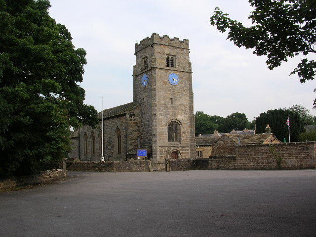 Saint Roberts Church
